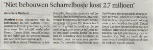 HD Scharrelbosje 17-10-2013