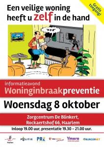 Poster Blinkert