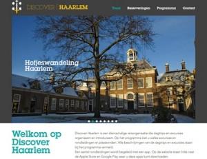 Discover Haarlem