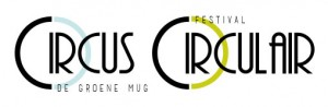 Circus Circulair Festival logo