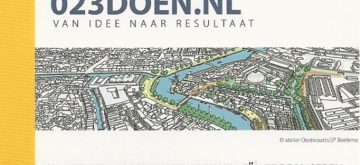 023DOEN helpt Haarlemmers hun ideeën te realiseren