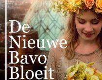 De Nieuwe Bavo bloeit